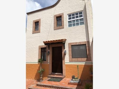 Casa Sola En Renta Juriquilla
