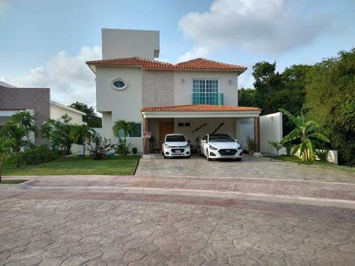 Imagen 1 de 14 de Casa En Venta, Benito Juárez, Quintana Roo