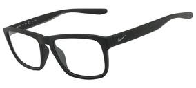 Armação Nike Masculina Nike7104 001 L3