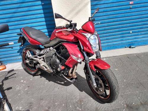 Kawasaki Er 6 N 2012