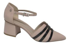 e3e8e19cdb Cristofoli Sapatos Femininos - Sapatos Nude no Mercado Livre Brasil
