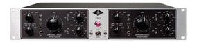 Pré Amplificador Universal Audio La 2-610