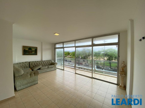 Apartamento - Gonzaga - Sp - 613702