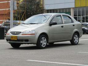 Chevrolet Aveo Sd Family 1400 Aa