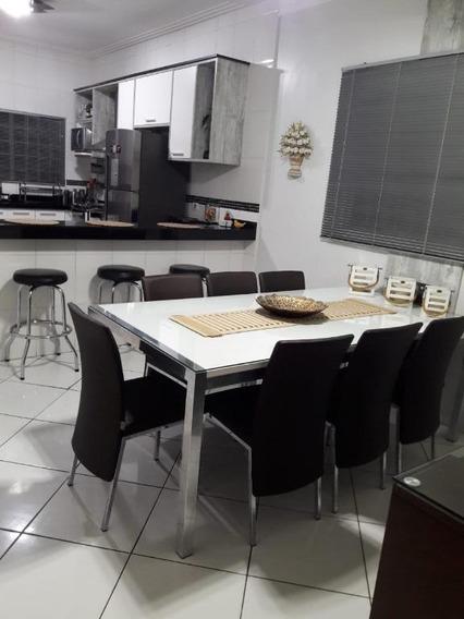 Sobrado Com 3 Dormitórios À Venda, 158 M² Por R$ 650.000 - Jardim Rincão - Arujá/sp - So0313