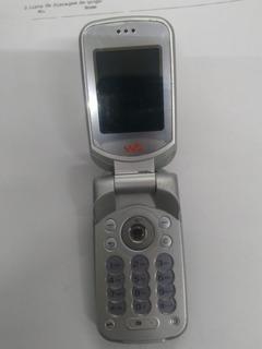 Celular Sony Ericssom Z530