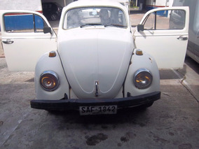 Volkswagen Fusca Impecable