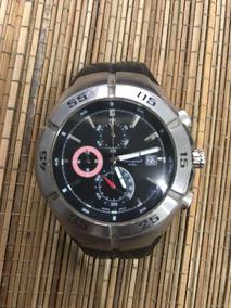 Relógio Orient Cronograph - Para Quem Tem Bom Gosto!