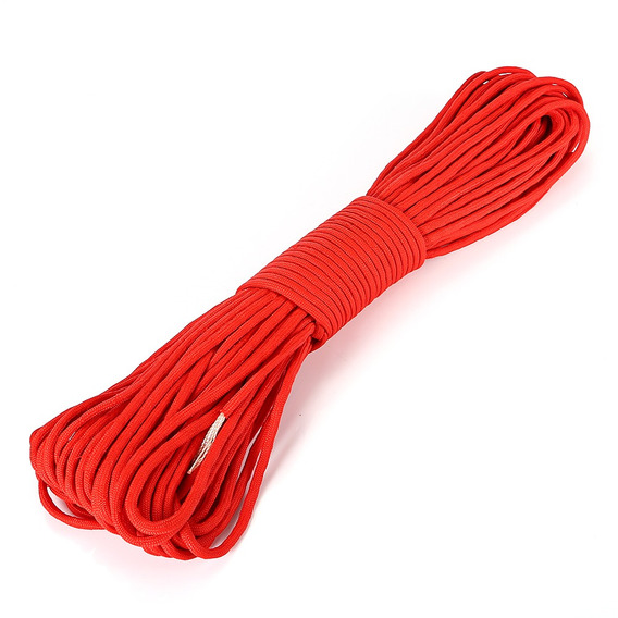 Ctsmart Super Tough 31 Meters 550 Pounds Tied Rope For Outdo