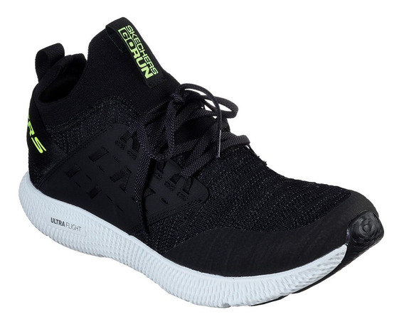 Tenis Skechers Go Run Horizon Preto 55243