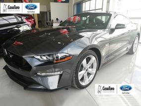 Mustang Gt Fastback 2019 Av68 Ac