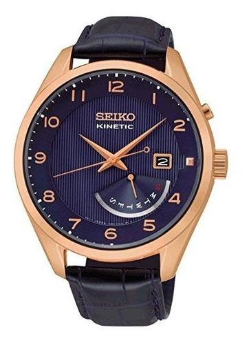 Relógio Masculino Seiko Modelo Srn062p1