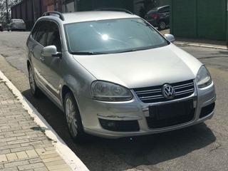 Volkswagen Jetta Variant Tiptronic 2.5i 20v, Jettava