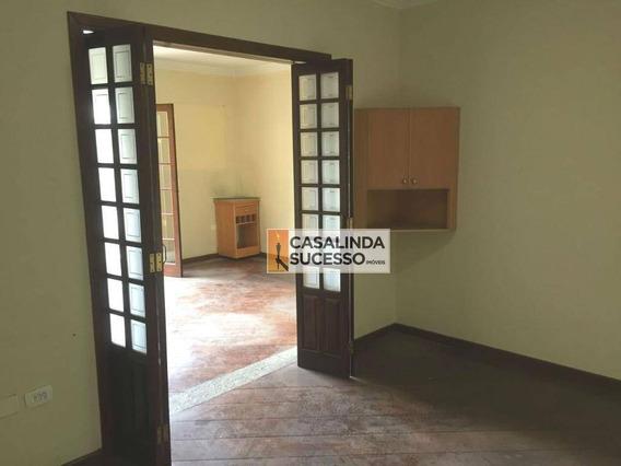 Sobrado 220m² 3 Dormts Localizado Próximo Ao Shopping Center Penha - So0562 - So0562