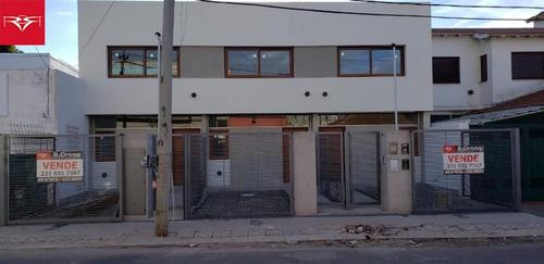 Venta De Dúplex En Gonnet (504 Y Camino Belgrano)