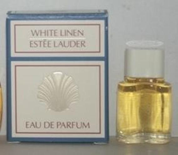 Miniatura De Perfume: Estée Lauder - White Linen - Edp
