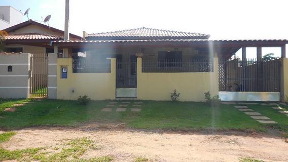 Casa À Venda, Jardim Holiday, São Pedro/sp. - Ca1373