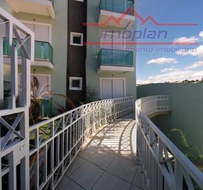 Apartamento Residencial À Venda, Jardim Alvinópolis, Atibaia. - Ap0257
