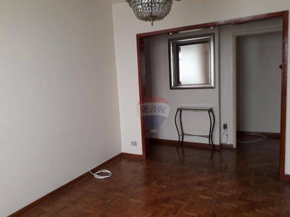 Apartamento Com 2 Dormitórios Para Alugar, 115 M² Por R$ 1.600/mês - Santana - São Paulo/sp - Ap0673