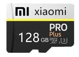 Xiaomi Cartão De Memória 128gb Pro Plus U3