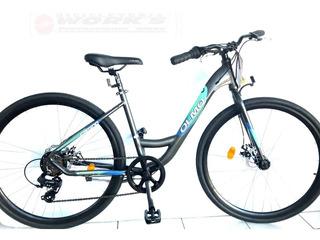 Bicicleta Urbana - Olmo Camino C 05 7vel-rod 28-works!!
