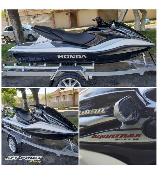 Honda Aquatrax Turbo