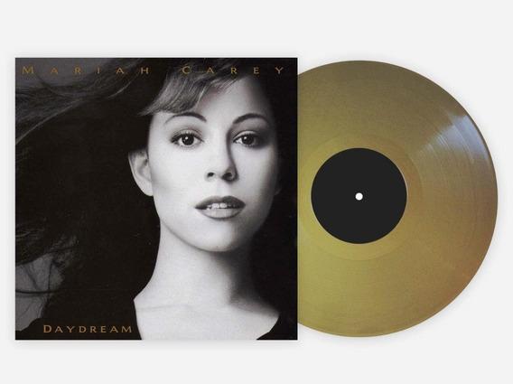 Lp Mariah Carey Daydream Pronta Entrega E Lacrado