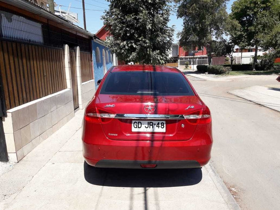 Jac Jac J5 Sedan 2014 Full Equipo