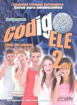 Codigo Ele 2 - Libro Del Alumno + Libro De Ejercicios - Ve