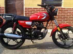 Moto Bera 200 2012
