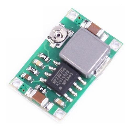 Convertidor Dc-dc  Mini 360 Reductor Mp2307