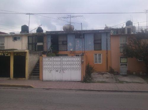 San Lorenzo Coacalco Estado De Mexico Casa Venta
