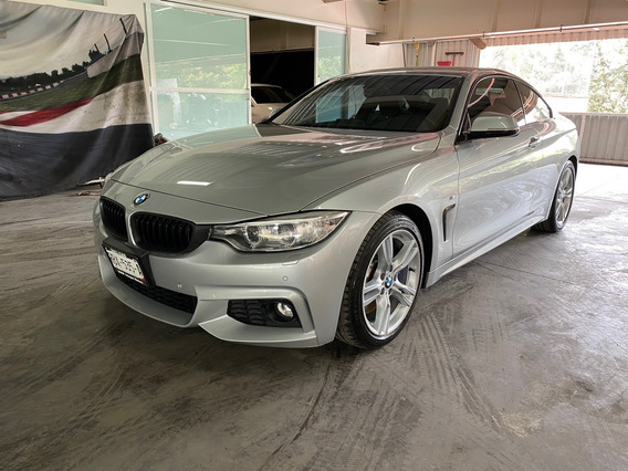 Bmw 440ia Coupe M Sport 2017