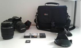 Camera Canon 1100d/ Rebel T3
