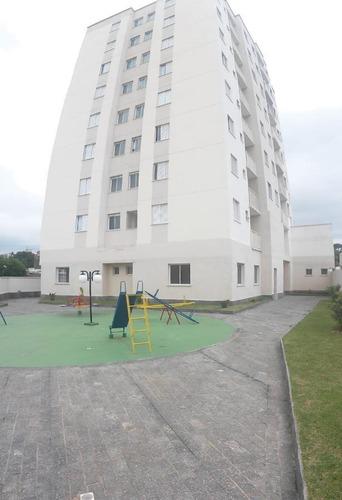 Imagem 1 de 8 de Apartamento Para Venda Por R$225.000,00 Com 52m², 2 Dormitórios, 1 Vaga E 1 Banheiro - Ermelino Matarazzo, São Paulo / Sp - Bdi28179