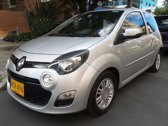 Renault Twingo New Mt 1200cc Aa Ab Abs