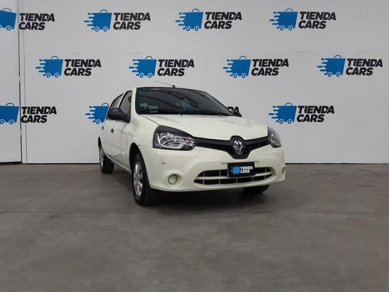 Renault Clio 1.2 Mio Confort Plus