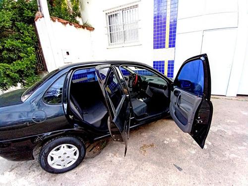 Chevrolet Corsa Sedan 2008 1.4 Maxx Econoflex 4p
