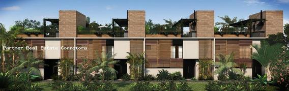 Casa Em Condomínio Para Venda Em São Paulo, Brooklin, 3 Dormitórios, 3 Suítes, 6 Banheiros, 4 Vagas - 2860_2-1026008