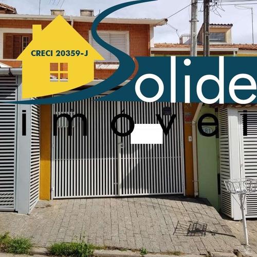 Imagem 1 de 23 de Sobrado À Venda R$ 416.000,00 - So00290 - 68387889