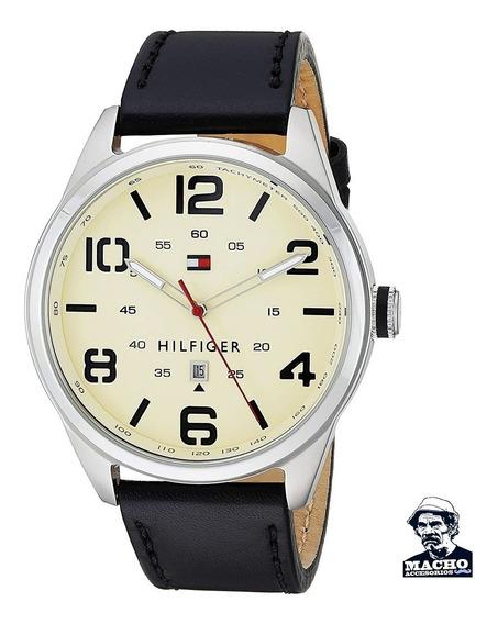 Reloj Tommy Hilfiger Conner 1791158 En Stock Original Nuevo