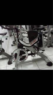 15 Bikes Spinning Lion Lf480