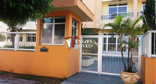 Apartamento A Venda Em Bertioga - Bairro Maitinga - Ref. 921 - V921