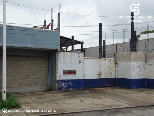 Bodega Nave Industrial En Venta, Centro, Tabasco
