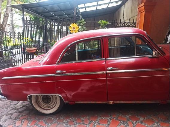 Aero Willys 1953 .