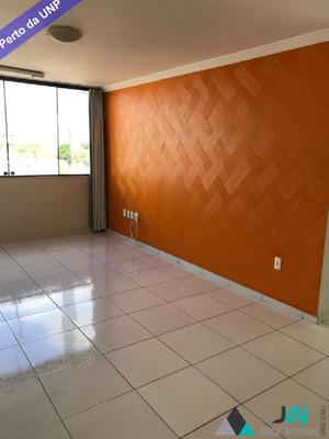 Venda De Apartamento Em Lagoa Nova, Com 97m² E 3 Quartos E Dependência Completa - Ap00143 - 32756042