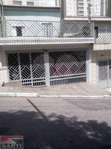Imagem 1 de 15 de Sobrado ,bairro Do Lauzane Paulista - 144 M² , R$ 530.000,00 - St19069