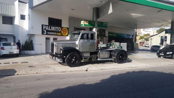 Scania 111 S Jacare