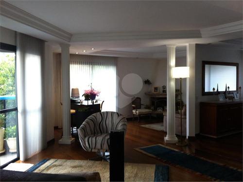 Imagem 1 de 24 de Apartamento 03 Suites - Tatuapé/sp - Reo395996