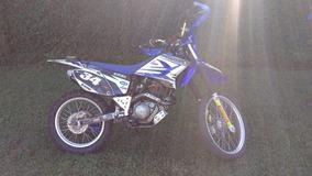 Yamaha Ttr 230 Xre 300 Xtz 250 Tenere 250 Bross 160